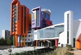 Novelis Moscow Hospital