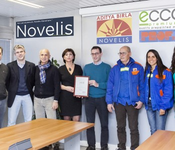 Novelis Italy Licence